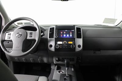2021 Nissan Frontier 4x4, Pickup #D716061 - photo 11