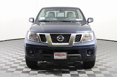 2021 Nissan Frontier 4x4, Pickup #D716061 - photo 3