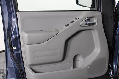 2021 Nissan Frontier 4x4, Pickup #D716061 - photo 7
