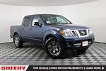 2021 Nissan Frontier 4x4, Pickup #D716061 - photo 1