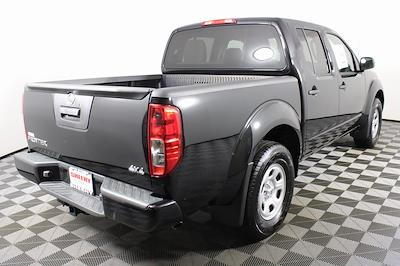 2021 Nissan Frontier 4x4, Pickup #D716134 - photo 2