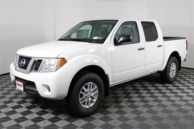 2020 Nissan Frontier Crew Cab 4x4, Pickup #D716288 - photo 4