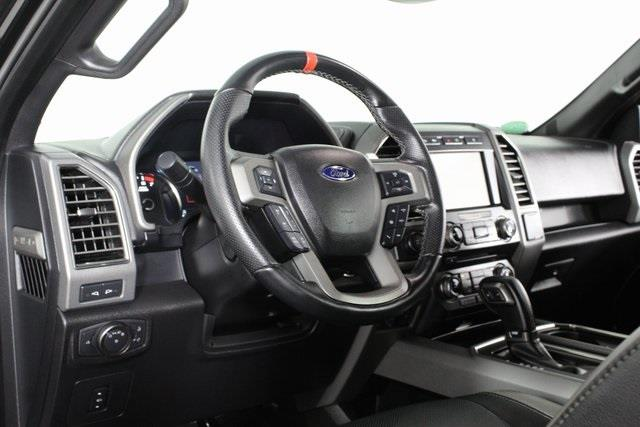 2018 Ford F-150 SuperCrew Cab 4x4, Pickup #D716657A - photo 9