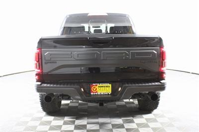 2018 Ford F-150 SuperCrew Cab 4x4, Pickup #D716657A - photo 5