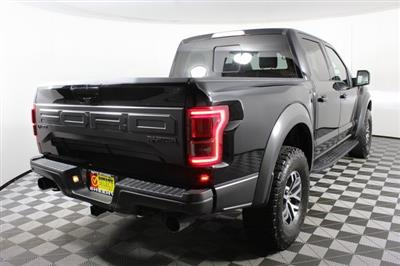 2018 Ford F-150 SuperCrew Cab 4x4, Pickup #D716657A - photo 6