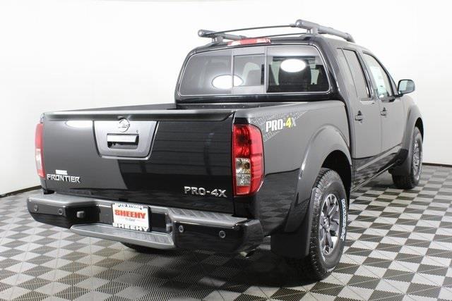 2020 Nissan Frontier Crew Cab 4x4, Pickup #D717499 - photo 2