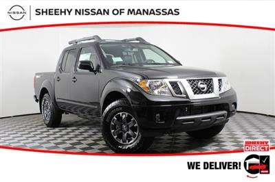 2020 Nissan Frontier Crew Cab 4x4, Pickup #D717499 - photo 1