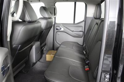 2020 Nissan Frontier Crew Cab 4x4, Pickup #D717499 - photo 13