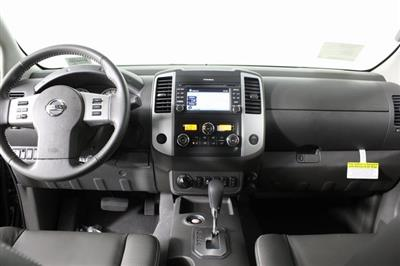 2020 Nissan Frontier Crew Cab 4x4, Pickup #D717499 - photo 14
