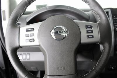 2020 Nissan Frontier Crew Cab 4x4, Pickup #D717499 - photo 24