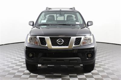 2020 Nissan Frontier Crew Cab 4x4, Pickup #D717499 - photo 4
