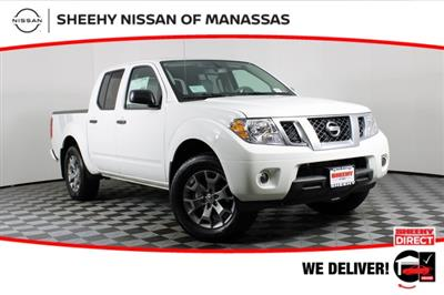 2020 Nissan Frontier Crew Cab 4x4, Pickup #D718186 - photo 1