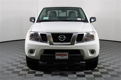 2020 Nissan Frontier Crew Cab 4x4, Pickup #D718186 - photo 3