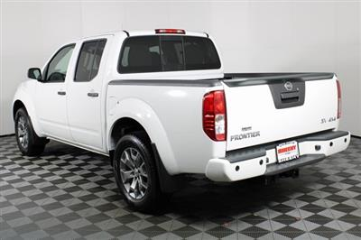 2020 Nissan Frontier Crew Cab 4x4, Pickup #D718186 - photo 5