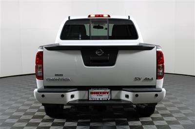 2020 Nissan Frontier Crew Cab 4x4, Pickup #D718186 - photo 6