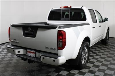 2020 Nissan Frontier Crew Cab 4x4, Pickup #D718186 - photo 7