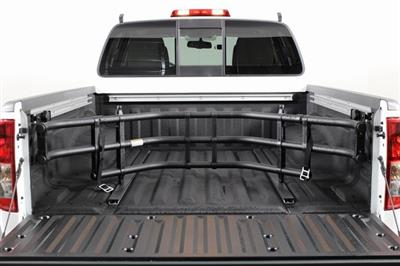 2020 Nissan Frontier Crew Cab 4x4, Pickup #D718186 - photo 2