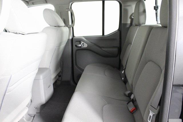 2020 Nissan Frontier Crew Cab 4x4, Pickup #D722004 - photo 11