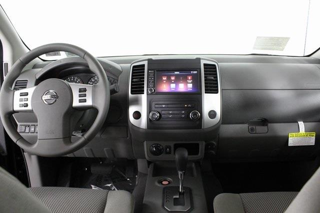 2020 Nissan Frontier Crew Cab 4x4, Pickup #D722004 - photo 12