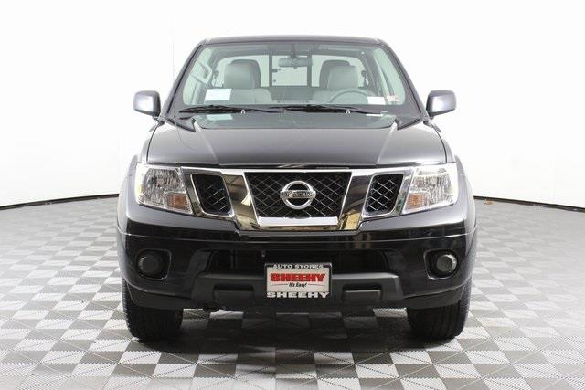 2020 Nissan Frontier Crew Cab 4x4, Pickup #D722004 - photo 4