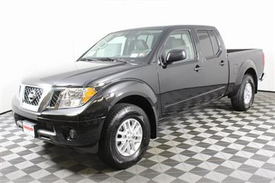 2020 Nissan Frontier Crew Cab 4x4, Pickup #D722004 - photo 5