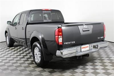 2020 Nissan Frontier Crew Cab 4x4, Pickup #D722004 - photo 6