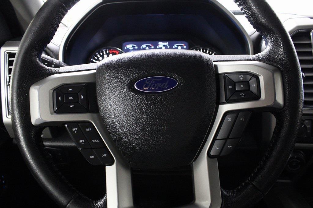 2016 Ford F-150 SuperCrew Cab 4x4, Pickup #D737497A - photo 28