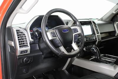 2016 Ford F-150 SuperCrew Cab 4x4, Pickup #D737497A - photo 13
