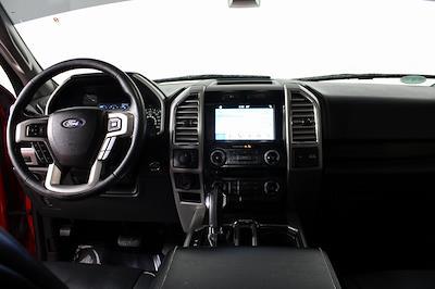 2016 Ford F-150 SuperCrew Cab 4x4, Pickup #D737497A - photo 16