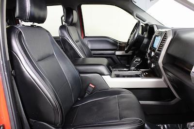 2016 Ford F-150 SuperCrew Cab 4x4, Pickup #D737497A - photo 18