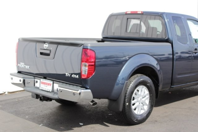 2019 Frontier King Cab 4x4,  Pickup #D738864 - photo 1