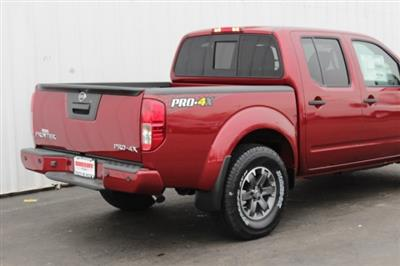2019 Frontier Crew Cab 4x4,  Pickup #D743587 - photo 2