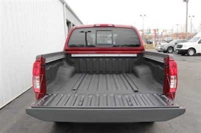 2019 Frontier Crew Cab 4x4,  Pickup #D743587 - photo 6
