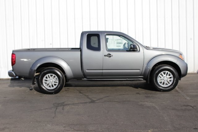2019 Frontier King Cab 4x4,  Pickup #D748792 - photo 3