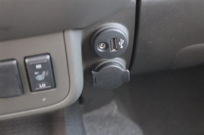 2019 Frontier King Cab 4x4,  Pickup #D748792 - photo 16