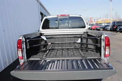 2019 Frontier Crew Cab 4x4,  Pickup #D751646 - photo 12