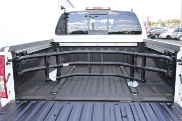 2019 Frontier Crew Cab 4x4,  Pickup #D759406 - photo 7