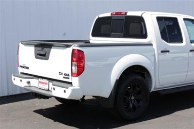 2019 Frontier Crew Cab 4x4,  Pickup #D761215 - photo 2