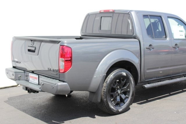 2019 Frontier Crew Cab 4x4,  Pickup #D761770 - photo 2
