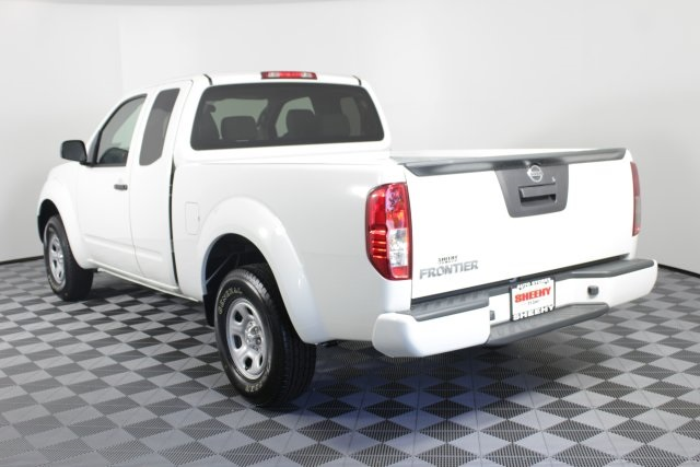 2019 Frontier King Cab 4x2,  Pickup #D766927 - photo 6