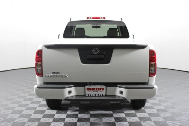 2019 Frontier King Cab 4x2,  Pickup #D766927 - photo 7