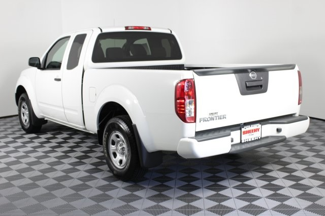 2019 Frontier King Cab 4x2,  Pickup #D769921 - photo 6