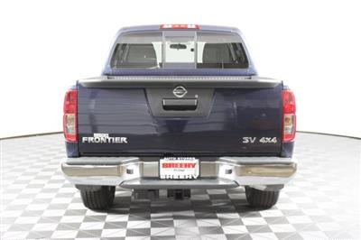 2019 Frontier Crew Cab 4x4,  Pickup #D788387 - photo 6