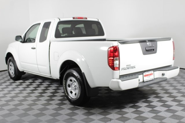 2019 Frontier King Cab 4x2, Pickup #D791172 - photo 5