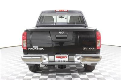 2019 Frontier Crew Cab 4x4, Pickup #D795006 - photo 7
