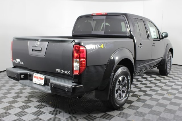 2019 Frontier Crew Cab 4x4, Pickup #D795768 - photo 1
