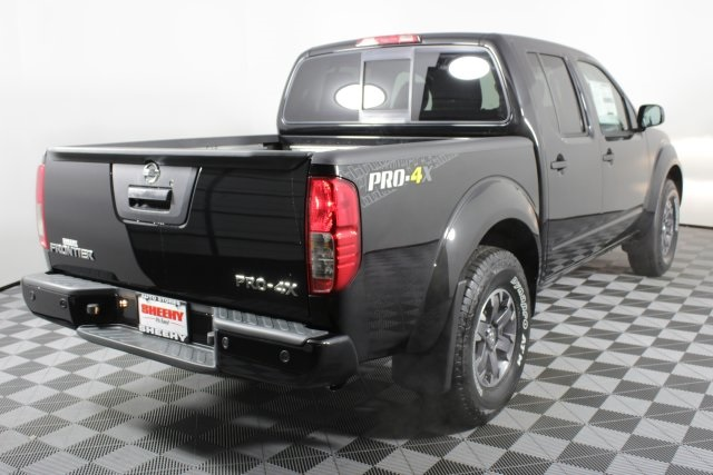 2019 Frontier Crew Cab 4x4, Pickup #D797717 - photo 2