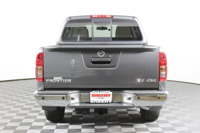 2019 Frontier Crew Cab 4x4, Pickup #D798726 - photo 7