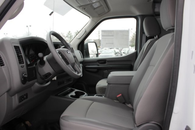 2019 NV2500 Standard Roof 4x2,  Empty Cargo Van #D800131 - photo 8