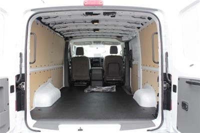 2019 NV2500 Standard Roof 4x2,  Empty Cargo Van #D800131 - photo 2